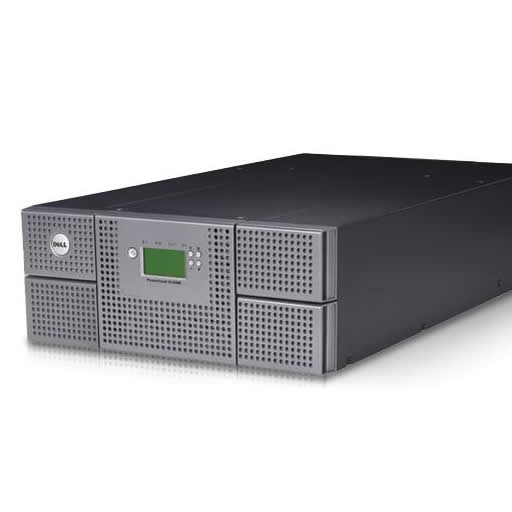 Dell PowerVault TL4000磁带机